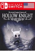 Hollow Knight (USA) (Switch)