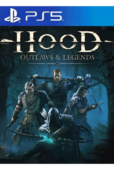Hood: Outlaws & Legends (PS5)