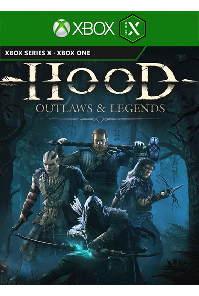 Hood: Outlaws & Legends (Xbox One / Series X|S)