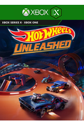 Hot Wheels Unleashed (Xbox One / Series X|S)