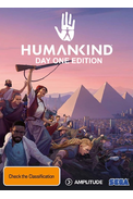 Humankind - Day One Edition