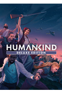 HUMANKIND (Deluxe Edition)