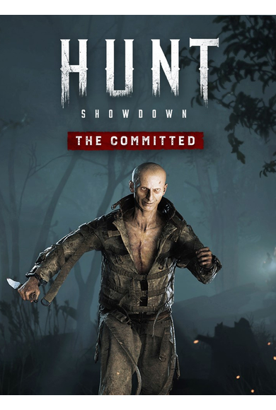 Hunt: Showdown - The Committed (DLC)