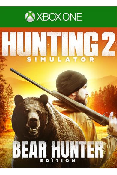 Hunting Simulator 2 - Bear Hunter Edition (Xbox One)