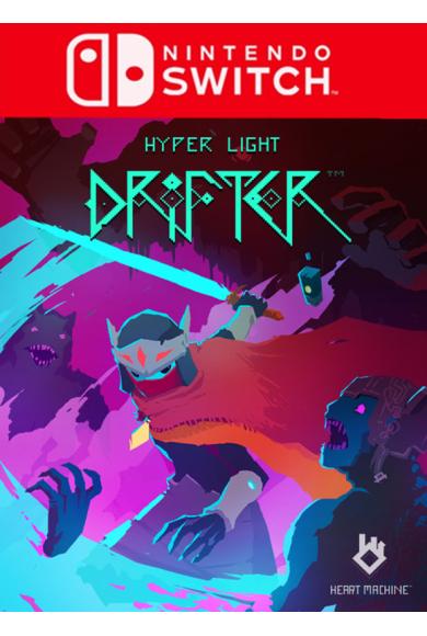 Hyper Light Drifter - Special Edition (Switch)