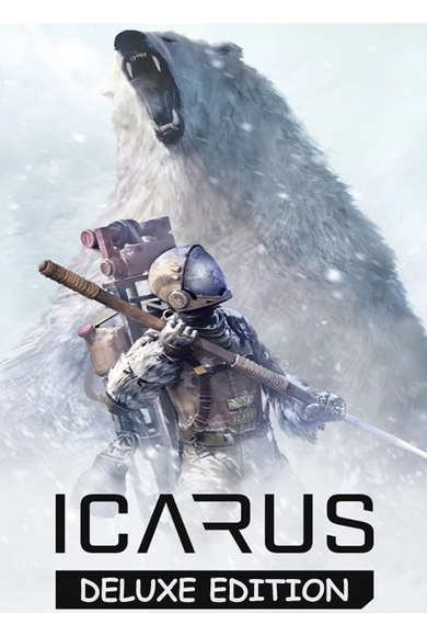 Icarus (Deluxe Edition)