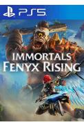 Immortals: Fenyx Rising (PS5)