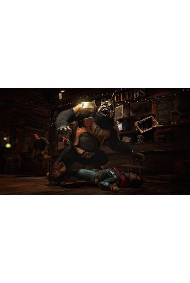 Injustice 2 + Darkseid (DLC)
