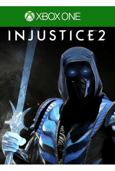 Injustice 2 - Sub-Zero (Xbox One)