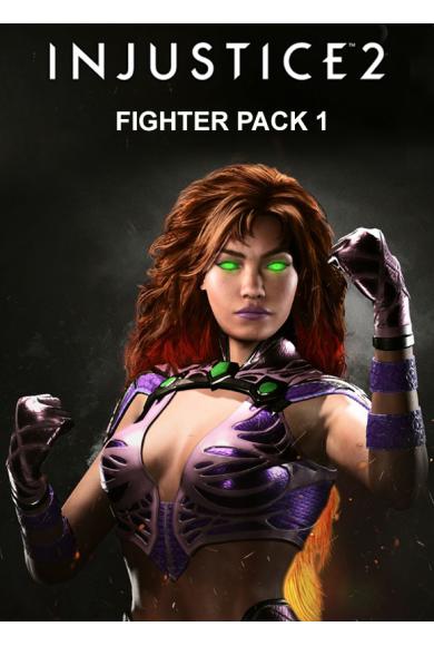 Injustice 2 - Fighter Pack 1 (DLC)