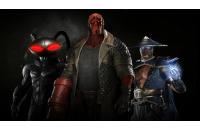 Injustice 2 - Fighter Pack 2 (DLC)