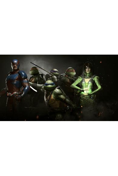 Injustice 2 - Fighter Pack 3 (DLC)