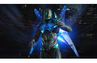 Injustice 2 - Fighter Pack 1 (DLC) (USA) (PS4)