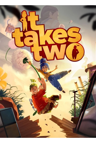 It Takes Two (ENG/PL)