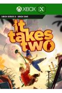 It Takes Two (Xbox One / Series X|S)