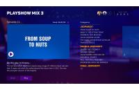 Jeopardy! PlayShow (USA) (Xbox One)