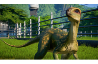 Jurassic World Evolution: Herbivore Dinosaur Pack (DLC)