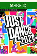 Just Dance 2021 (Xbox One / Series X)