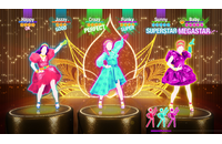Just Dance 2021 (USA) (Switch)