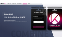 Karma Koins Gift Card 50$ (USD)