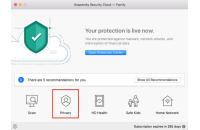 Kaspersky Security Cloud - 3 Device 1 Year
