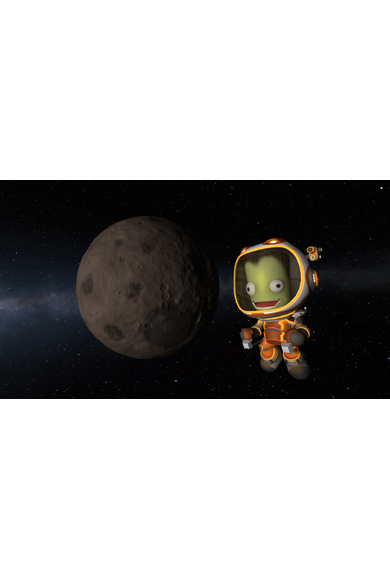 Kerbal Space Program: Breaking Ground Expansion (DLC) (Xbox One)
