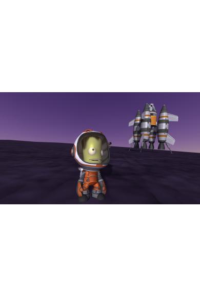 Kerbal Space Program (Complete Edition)