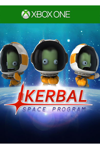 Kerbal Space Program (Xbox One)