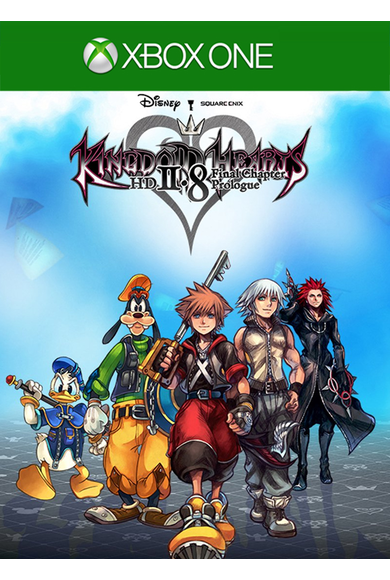 Kingdom Hearts HD 2.8 Final Chapter Prologue (Xbox One)