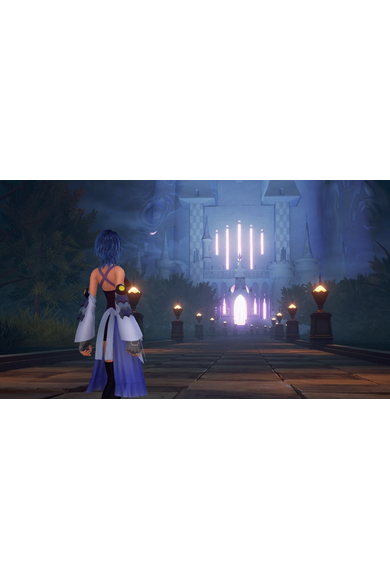 Kingdom Hearts HD 2.8 Final Chapter Prologue (PS4)