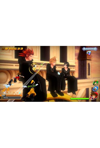 Kingdom Hearts: Melody of Memory (USA) (Xbox One)