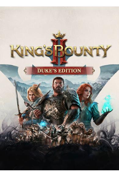 King's Bounty II (2) (Duke's Edition)