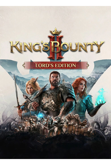 King's Bounty II (2) (Lord's Edition)