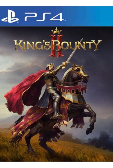 King's Bounty II (2) (PS4)