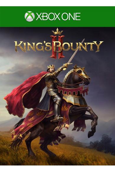 King's Bounty II (2) (Xbox One)