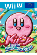 Kirby and the Rainbow Paintbrush (EUROPE) (Wii U)
