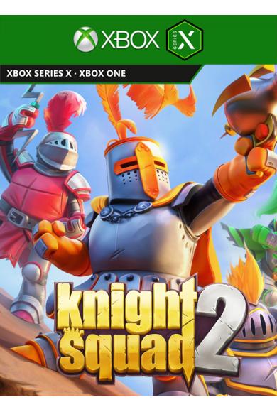 Knight Squad 2 (Xbox One / Series X|S)