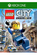 LEGO City: Undercover (Xbox One)