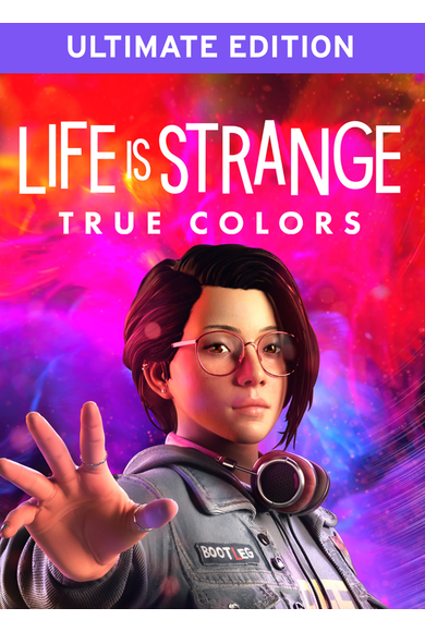 Life is Strange: True Colors (Ultimate Edition)