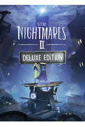 Little Nightmares II (2) (Deluxe Edition)