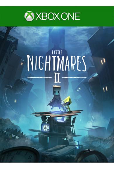 Little Nightmares II (2) (Xbox One)