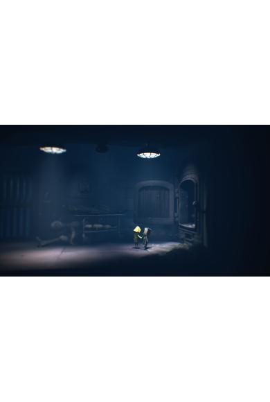 Little Nightmares II (2) (Xbox One / Series X|S)