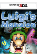 Luigi's Mansion (3DS)