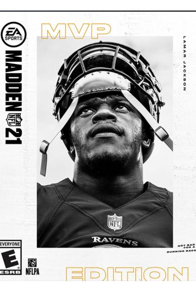 Madden NFL 21 (MVP Edition)