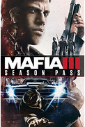 Mafia III (3) - Season Pass (DLC)