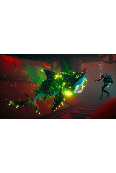 Maneater: Truth Quest (DLC) (Steam)