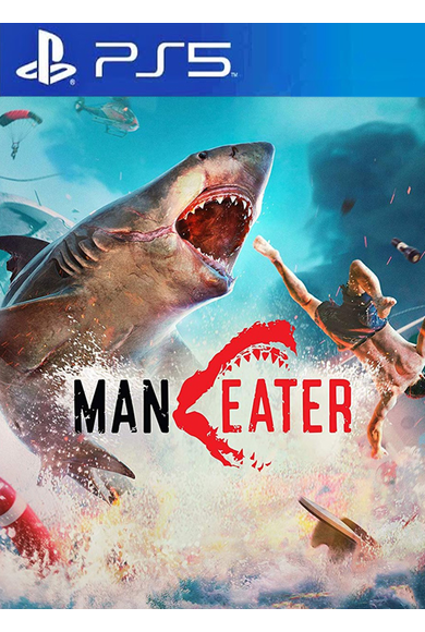 Maneater (PS5)
