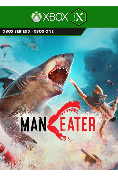 Maneater (Xbox One / Series X|S)