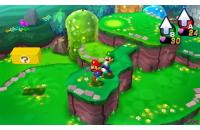 Mario and Luigi: Dream Team Bros. (3DS)
