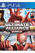 Marvel: Ultimate Alliance Bundle (PS4)